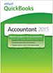 QuickBooks Accountant 2015
