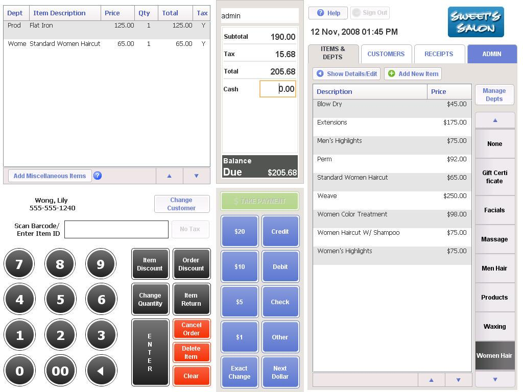 download intuit cash register plus 2009 free software