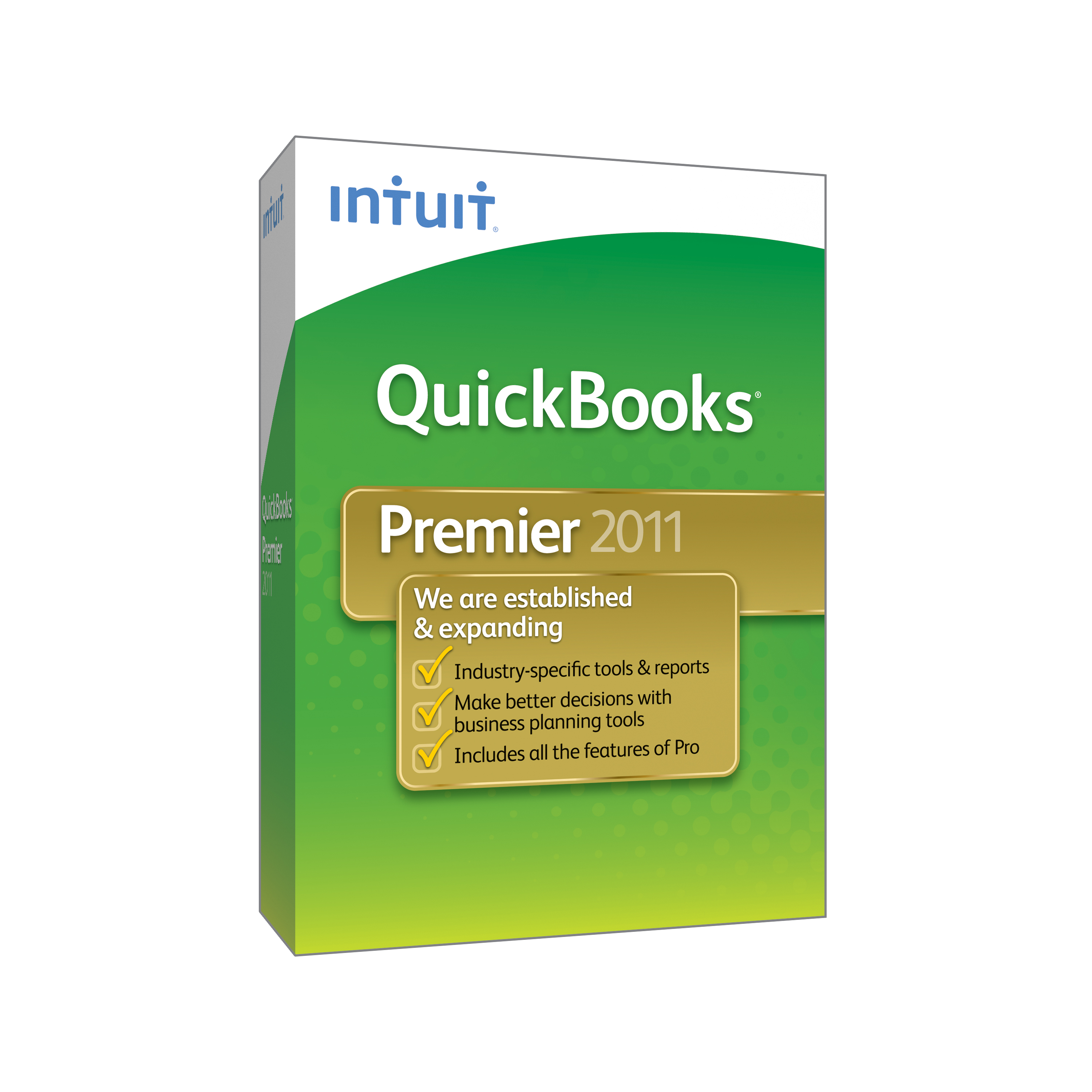 QuickBooks and Microsoft Office