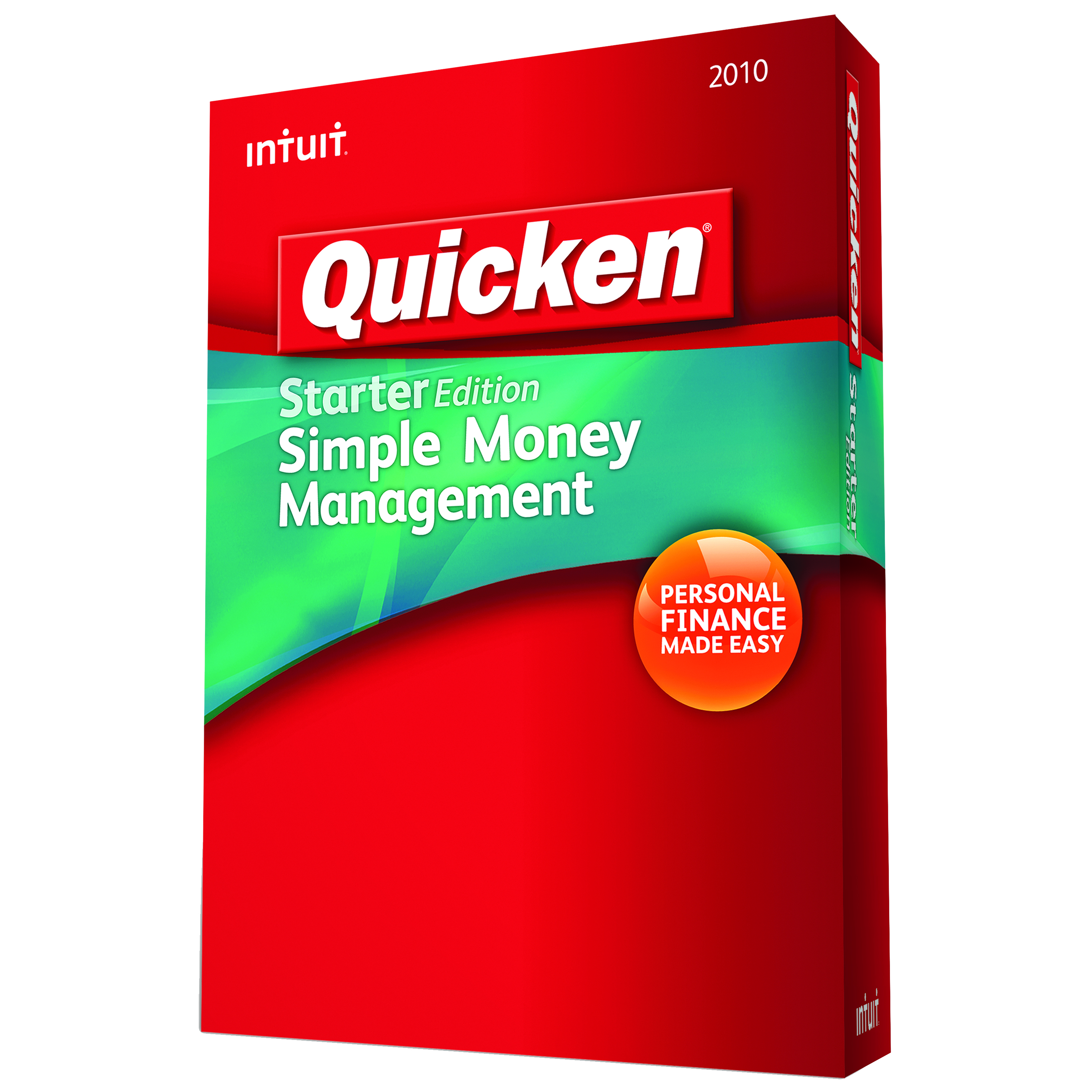 quicken starter edition download free