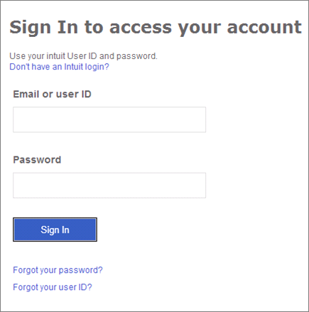 See also quickbooks payroll account maintenance page login help