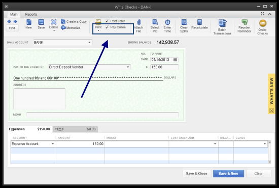 How to Give a Customer a Refund Check in Quickbooks