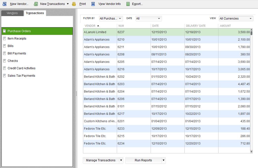 how to create inventory items in quickbooks desktop