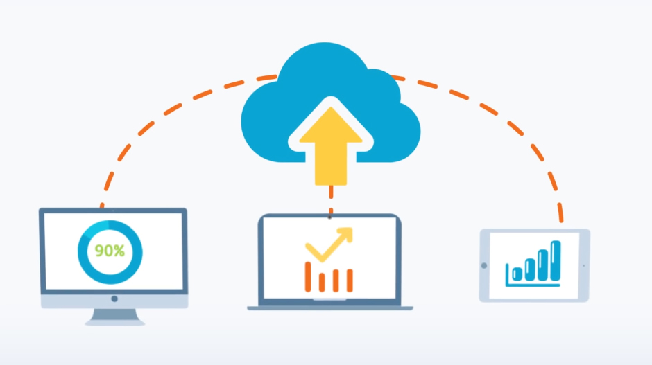 Accounting in the Cloud with QuickBooks Enterprise With Hosting
