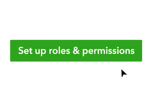 Share data the way you want with user permissions