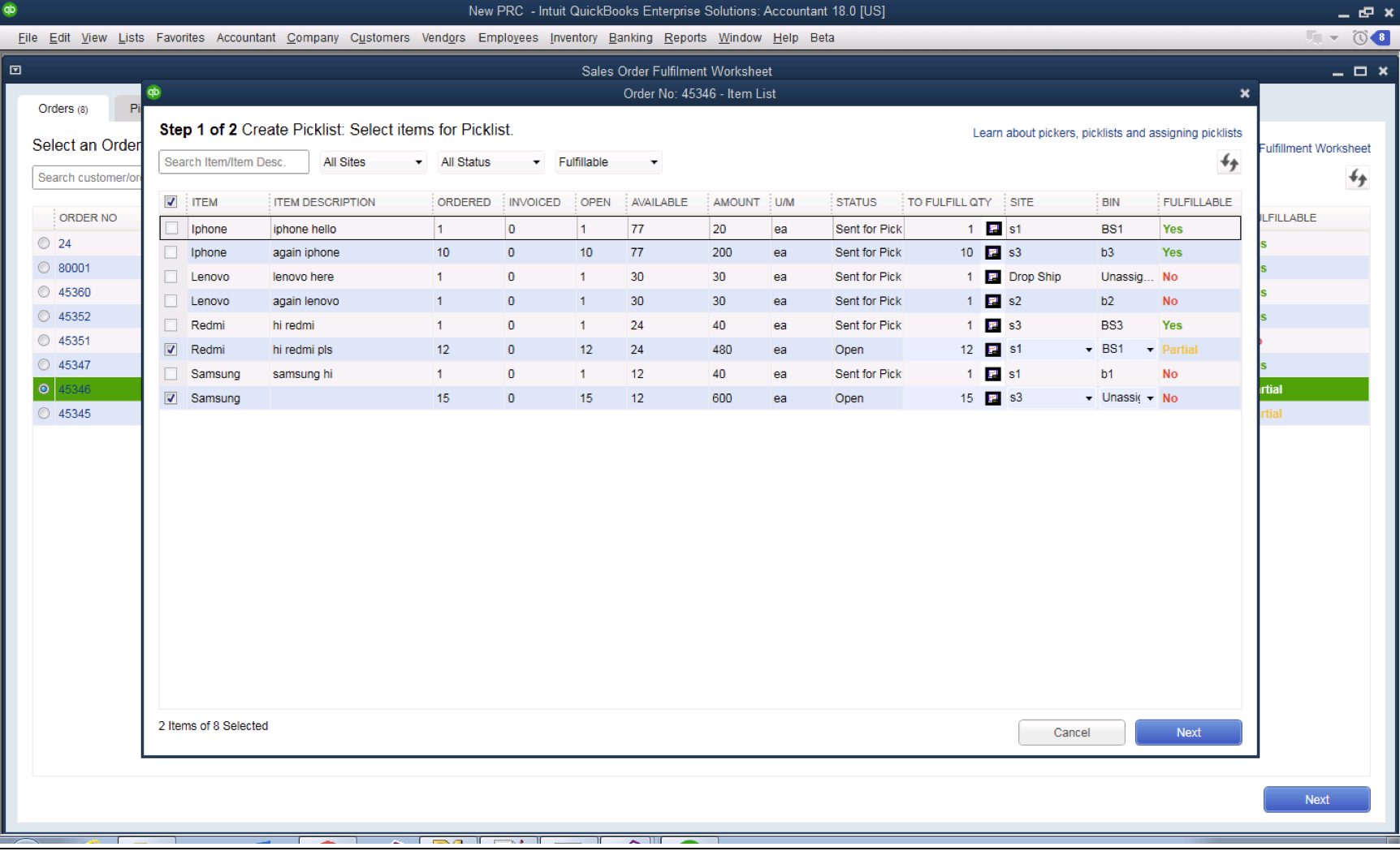 New In QuickBooks Desktop Enterprise - Quickbooks scan invoices